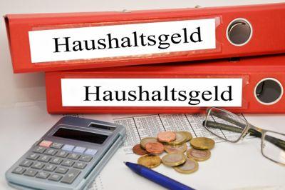 Haushaltsgeld berechnen